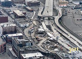 SR 99 Seattle Tunnel