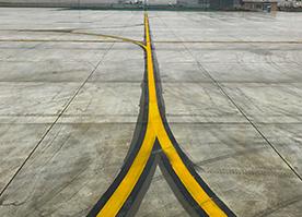 Spokane International Airport Pilot Ramp